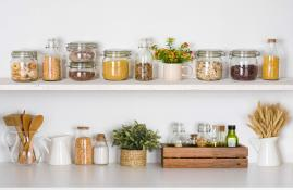 How to create a Zero Waste kitchen