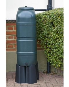 100L Slimline Space Saver Water Butt