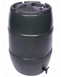 120L Standard Barrel Water Butt