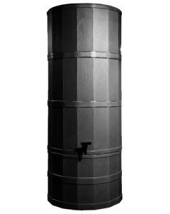 200L Polybutt Water Butt - Black
