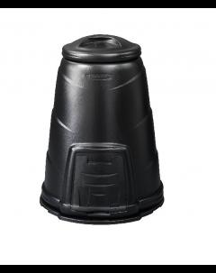 Black 330L Compost Coverter