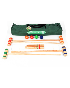 96cm Family Croquet Set