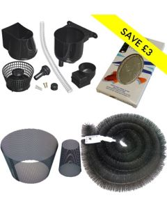 Ultimate Blockage Protection Kit