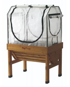 Small Greenhouse Frame & Multi Cover Set