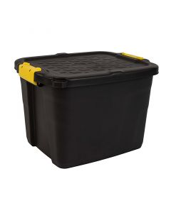 42L Heavy Duty Box with Lid