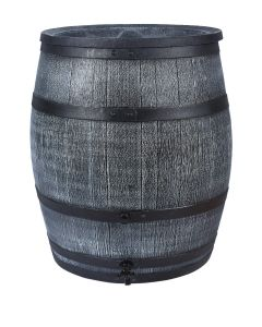 ROTO Anthracite Water Barrel 240L