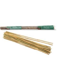 150cm Bamboo Sticks (6 Pack)