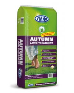 Autumn Lawn Treatment