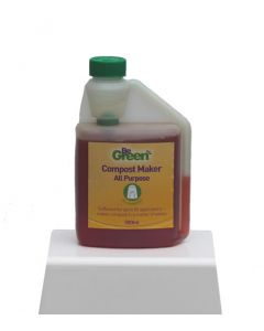 Be Green - All Purpose Compost Maker 500ml - twin pack