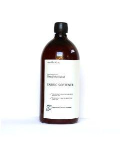 Read/The/Label Natural Household Care- Fabric Softener - Bergamot & Lavender
