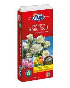 Best Bloom Rose Food