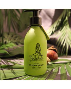 Betty Hula 250ml Nourishing Anti-bacterial Hand Wash in Lime & Mango