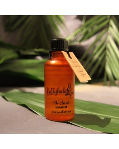 Betty Hula The Secret Wonder Oil