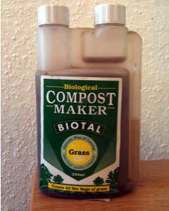 Biotal Compost Maker for Grass 250ml