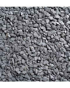 Kelkay Blue Slate 40mm Decorative Aggregate, Bulk Bag