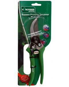 Bypass Pruning Secateurs
