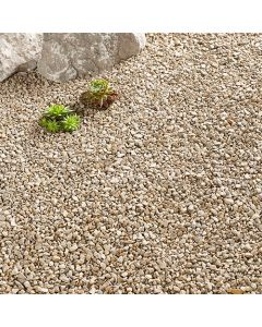 Kelkay Cotswold Buff Decorative Aggregate, Bulk Bag