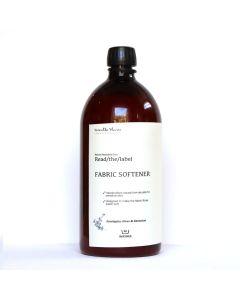 Read/The/Label Natural Household Care Fabric Softener-Eucalyptus Dives & Geranium-