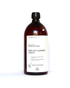 Read/The/Label Natural Household Care Non-Bio Laundry Detergent - Eucalyptus Dives & Geranium