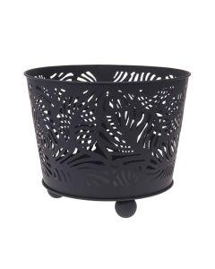 Black Fire Basket V2 - 40cm