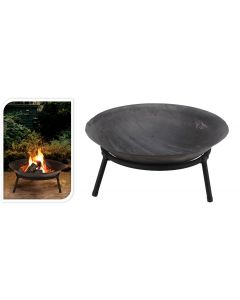 Fire Bowl - Cast Iron 50cm - Small