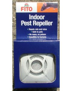 Fito Ultrasonic Indoor Pest Repeller