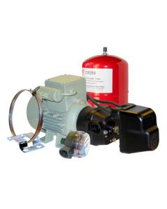230v 50Hz Water Pressure System - 8L
