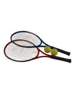 Tennis Set 2 Rackets