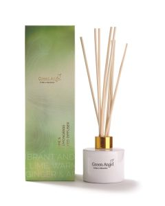Green Angel Lemongrass & Lime Diffuser