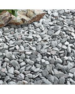 Kelkay Green Slate Decorative Aggregate, Bulk Bag
