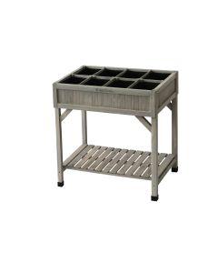 Herb Garden - Grey Wash (FSC 100%)