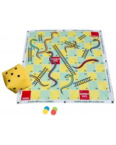 Snakes & Ladders 2mx2m