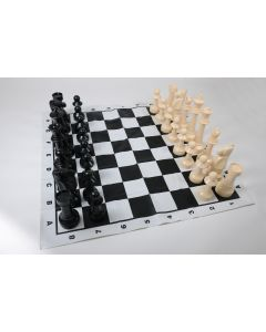 Jumbo Garden Chess - 43cm
