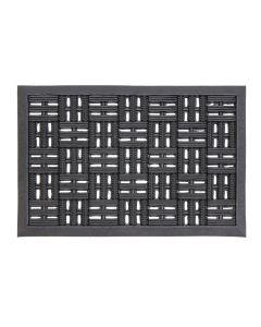 Trellis Scraper Doormat 40 x 60cm