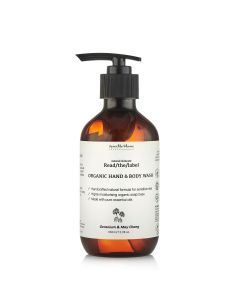 Read/The/Label Organic Hand Soap - Geranium & Maychang