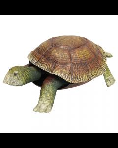 Metal Tortoise Ornament