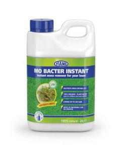 Viano Mo Bacter Instant Organic Lawn Fertiliser