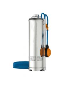 Multi-stage Submersible Pump