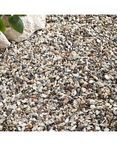 Kelkay Moonstone Decorative Aggregates, Bulk Bag