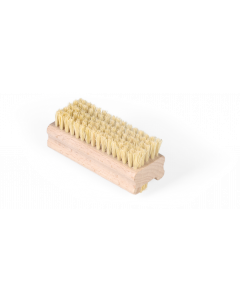 Natural Sisal Nail Brush FSC