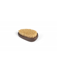 Natural Sisal Walnut Wood Nail Brush