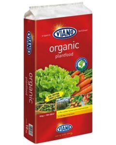 Organic Plantfood for Fruit & Vegetables (10kg)