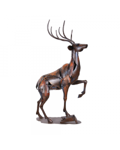 The Stag Sculpture