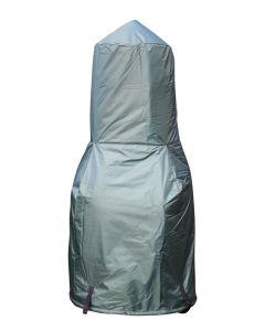 Clay Chimenea Extra-Large & Jumbo Winter Coat