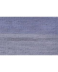 IN-OUT Textiles Recycled 6 Lines Grey Rug - 120cm