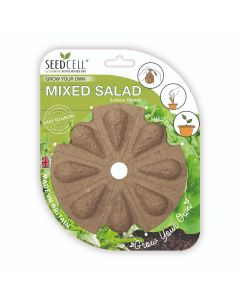 SeedCell - Mixed Salad