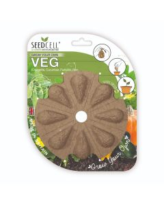 SeedCell - Mixed Vegetables
