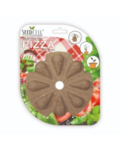 SeedCell - Pizza Toppers