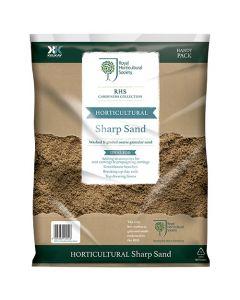 Horticultural Sharp Sand Bulk Bag