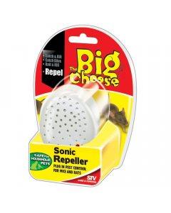 Sonic Repeller for Rodents